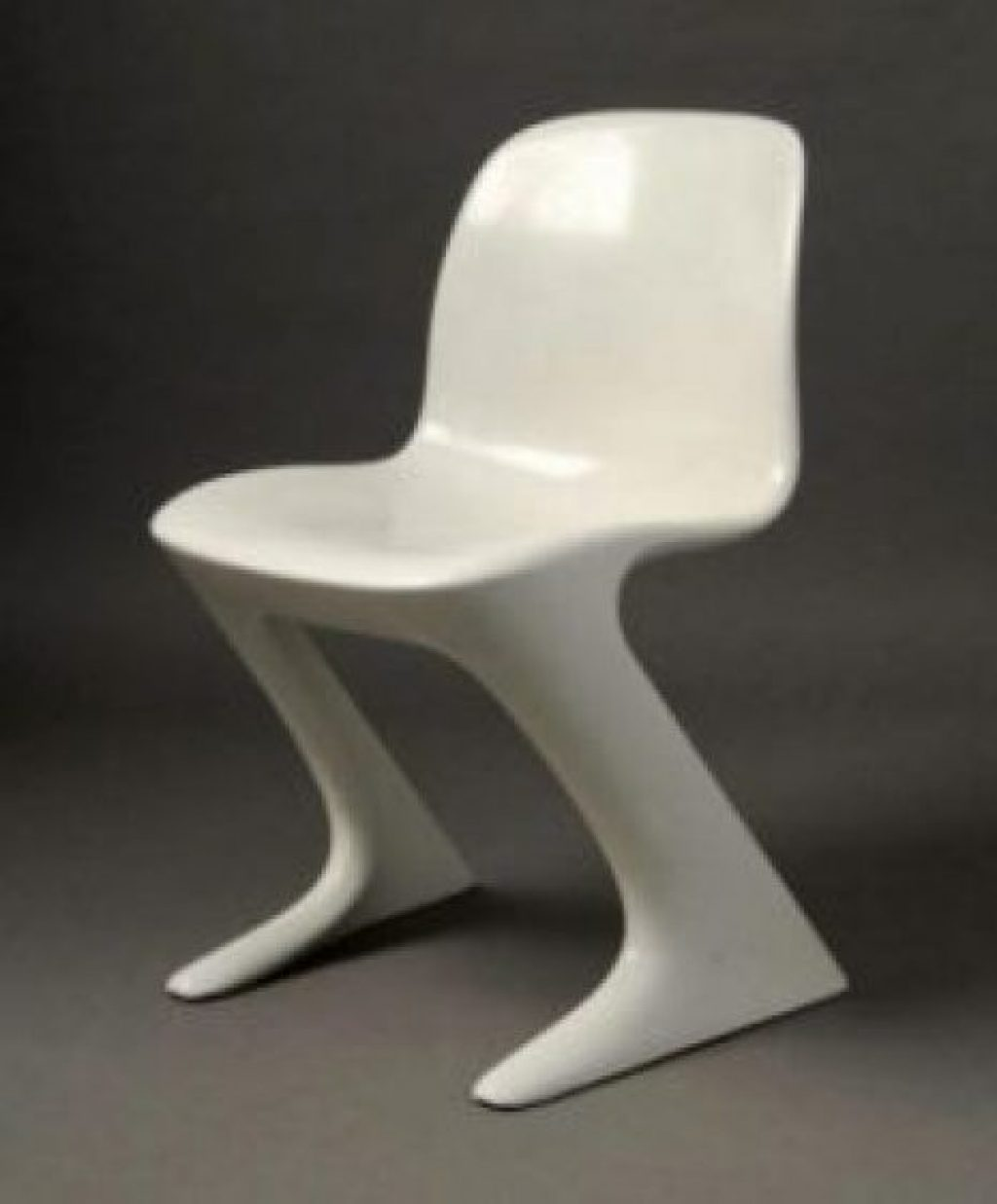 The Kangaroo Chair 1968